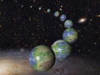 'Thợ săn hành tinh' xác định những nơi giống Trái Đất nhất