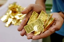Giá vàng ngày 9/8: Hồi phục nhẹ nhờ tin kinh tế xấu