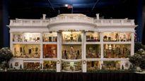 Lịch sử ra đời của Nhà Trắng qua ảnh (1)