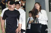 Tưởng rằng cô Choi vô tội, nhưng cuối cùng lại phải bồi thường ngược Kim Hyun Joong 2 tỉ