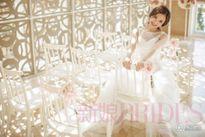 'Sở Lưu Hương' công khai trọn bộ ảnh cưới lãng mạn