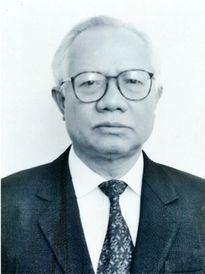 Nguyên Bộ trưởng Đậu Ngọc Xuân từ trần