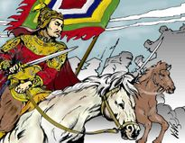 Những giai thoại huyền bí lạ lùng về hoàng đế Quang Trung