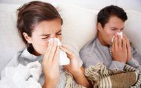 7 bệnh thường hoành hành khi thời tiết giao mùa