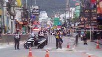 Làn sóng đốt phá, đánh bom làm rung chuyển miền nam Thái Lan