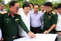 Khẩn trương mở rộng, nâng cấp sân bay Tân Sơn Nhất