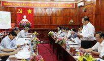 Bộ trưởng GTVT: Bình Phước cần phát triển vận tải hành khách công cộng