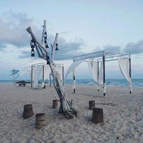 3 khu cắm trại bên bờ biển 'đẹp mê ly, check in mệt nghỉ'