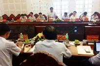 Bộ trưởng Bộ Kế hoạch và Đầu tư Nguyễn Chí Dũng: Cần xem lại hệ thống thủy lợi ở Gia Lai