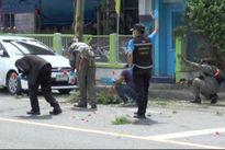Thái Lan bắt hàng loạt nhân vật chính trị sau vụ đánh bom