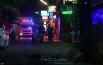 Thái Lan vắng khách du lịch sau hàng loạt các vụ đánh bom