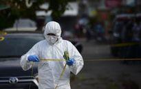 Cảnh sát Thái Lan biết rõ 'Ai' đứng đằng sau loạt vụ đánh bom