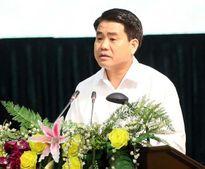 Chủ tịch Hà Nội: Sẽ nới thời gian kinh doanh du lịch ở phố cổ