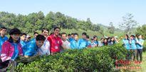 Hỗ trợ 100% học phí cho thí sinh đăng ký Khối ngành Nông lâm ngư, Môi trường