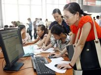 Khảo sát tìm giải pháp cho hàng trăm nghìn sinh viên thất nghiệp
