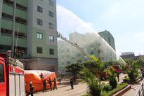 Quy định an toàn cháy cho nhà và công trình 148 Giảng Võ, quận Ba Đình