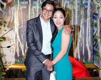 Ngọc Tưởng: 'Sợ mất vợ nên tôi phải cưới năm 22 tuổi'