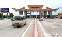 Xe dưới 7 chỗ được lưu thông qua cầu Việt Trì từ ngày 20/8