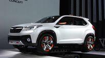 Subaru sẽ ra mắt mẫu crossover chạy hoàn toàn bằng điện trước năm 2021