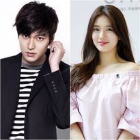Lee Min Ho và Suzy là cặp đôi có tướng phu thê nhất Kbiz