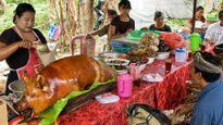 Món lợn sữa quay trứ danh đầy nghịch lí tại quốc đảo không ăn thịt lợn
