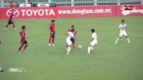 Highlights Đồng Tâm Long An 1-3 Hoàng Anh Gia Lai