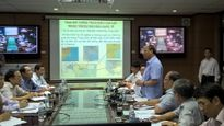 Thủ tướng: Dừng tất cả các cuộc họp để tập trung chống bão