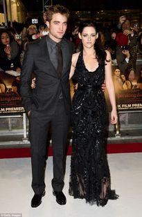 Kristen Stewart lần đầu tiết lộ gây sốc về mối quan hệ với Robert Pattinson