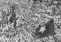 Cách mạng Tháng Tám – bước ngoặt của lịch sử dân tộc Việt Nam