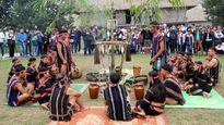 Đặc sắc lễ cưới của dân tộc Gia Rai