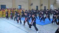 Võ đường Thanh Phong: Sân chơi bổ ích cho thanh, thiếu nhi ngày hè