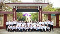 Nghệ An: 157 học sinh xuất sắc được UBND tỉnh tuyên dương