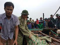 Tin mới cơn bão số 3: Phó Thủ tướng Vũ Đức Đam chống bão tại Thanh Hóa