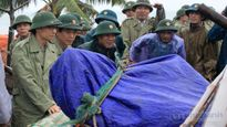 Thanh Hóa: Phó Thủ Tướng Vũ Đức Đam chỉ đạo chống bão số 3
