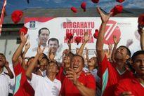 128 tù nhân tham nhũng Indonesia được giảm án