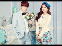 Lý do Lee Min Ho và Suzy không chia tay