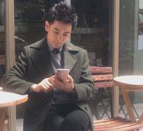 iPhone 7 Plus lộ diện trên tay tài tử Lâm Chí Dĩnh