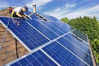 Dự án điện mặt trời không phải nộp thuế, phí