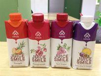 """Nafoods Group ra mắt nước uống Juice Smile """"phiên bản nhí"""""""