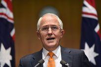 Thủ tướng Úc cho tiền ăn mày gây tranh cãi