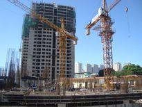 Quy định tính mật độ xây dựng công trình