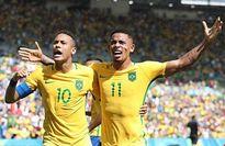 Olympic Rio 2016: Cơ hội vàng cho Neymar và Brazil