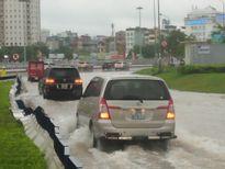 Các địa phương nỗ lực khắc phục hậu quả bão số 3
