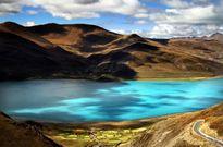 10 hồ nước đẹp 'rụng rời' trên dãy núi Himalayas