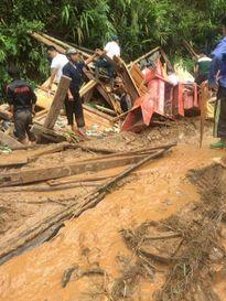 Thông tin mới nhất về tình hình thiệt hại do bão số 3