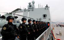 Trung Quốc khởi công xây căn cứ quân sự ở Djibouti