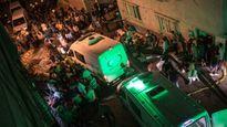 120 người thương vong trong vụ đánh bom đám cưới tại Thổ Nhĩ Kỳ