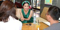 Vợ xinh đẹp kém 18 tuổi của Việt Hoàn: 'Bố mẹ sợ tôi góa phụ sớm'