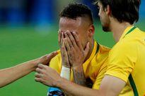 Neymar giúp Brazil lần đầu giành HCV bóng đá Olympic