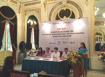Nhà hát Lớn Hà Nội công diễn thường xuyên nghệ thuật sân khấu